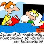 Truyện cười ngắn hay nhất – phần 73