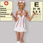 Vài bệnh mà y tá cũng phải cười