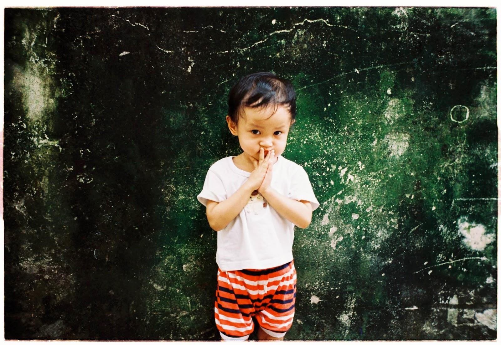 các hiểu nhầm liên quan đến nuôi dạy con ở độ tuổi trước khi đi mẫu giáo