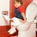 Đẩy lùi bệnh tiêu chảy cấp ở trẻ em