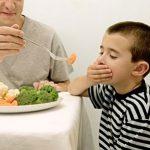 Cách đơn giản trị biếng ăn ở trẻ