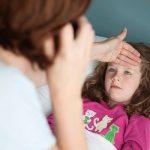 Cách xử lý và phòng tránh khi trẻ bị viêm đường hô hấp cấp