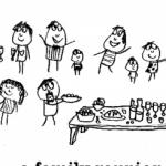 Con cái và hạnh phúc gia đình