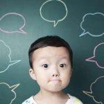Dạy trẻ nhỏ tiếng Anh: Đúng vs sai.