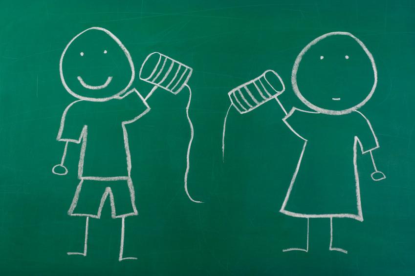 Dạy tiếng Anh cho trẻ nhỏ: giáo trình?