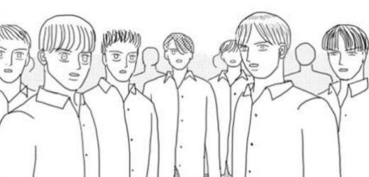 10th Dimension Boys (full bộ) #57: Chính là tao