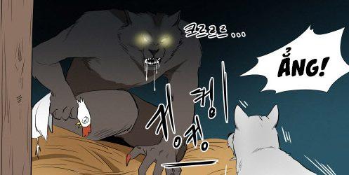 Bựa nương (bộ mới) phần 242: Người sói