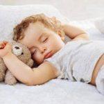 Để trẻ có giấc ngủ ngon
