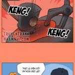 Kim Chi & Củ Cải (bộ mới) phần 592: Chìa khoa vạn năng