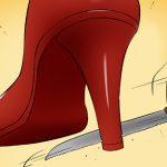 Kim Chi & Củ Cải (bộ mới) phần 666: Khập khễnh