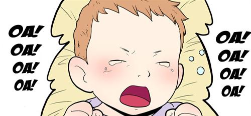 Mr. FAP (bộ mới) phần 318: Dỗ con nín khóc