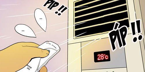Mr. FAP (bộ mới) phần 319: Phả hơi nóng