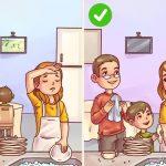 7 hành vi của trẻ cha mẹ cần uốn ắn ngay, để lâu đừng trách vì sao con lớn lên hư hỏng