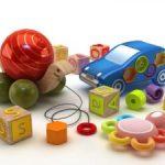 Cách chọn đồ chơi phù hợp cho trẻ