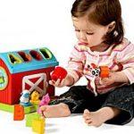 5 trò chơi phát triển khẩu ngữ cho trẻ