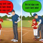 12 câu nói của cha mẹ tưởng vô hại nhưng khiến con cái tổn thương sâu sắc