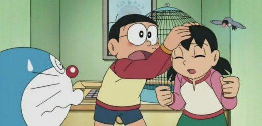 """Gia cảnh của Nobita và đồng bọn trong Doraemon """"khủng"""" đến thế nào?"""
